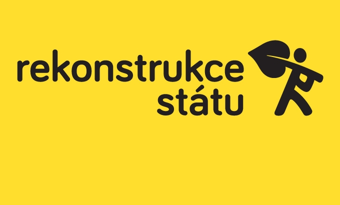 Pomohl jsem prostřednictvím své firmy Rekonstrukci státu