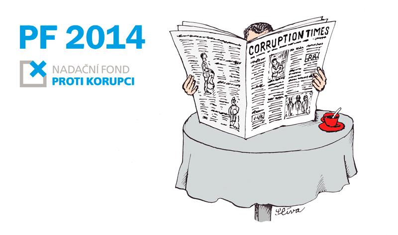 Proč již více než rok podporuji Nadační fond proti korupci?