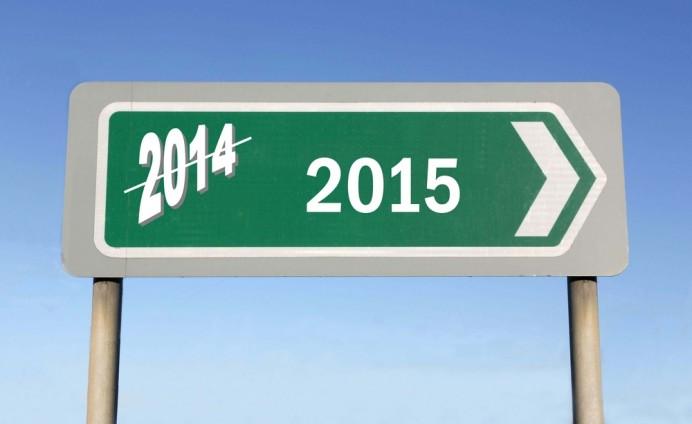 Co mi přinesl rok 2014 a co Jižnímu Městu?