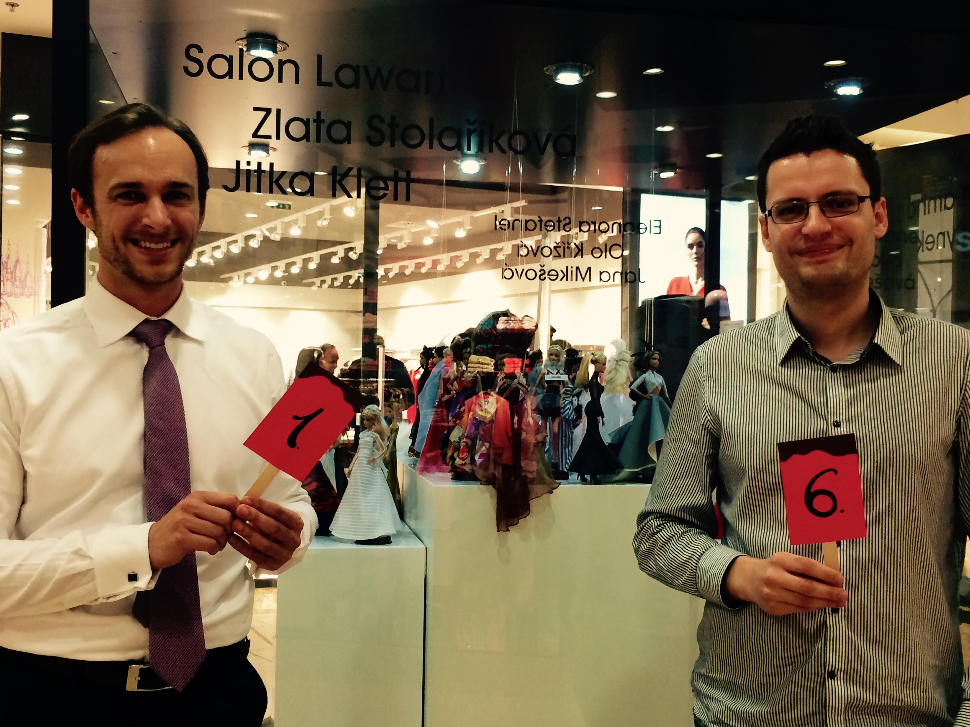 Podpořili jsme Klokánek na Praze 11 v charitativní aukci