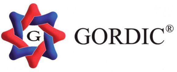 Výsledek obrázku pro gordic logo