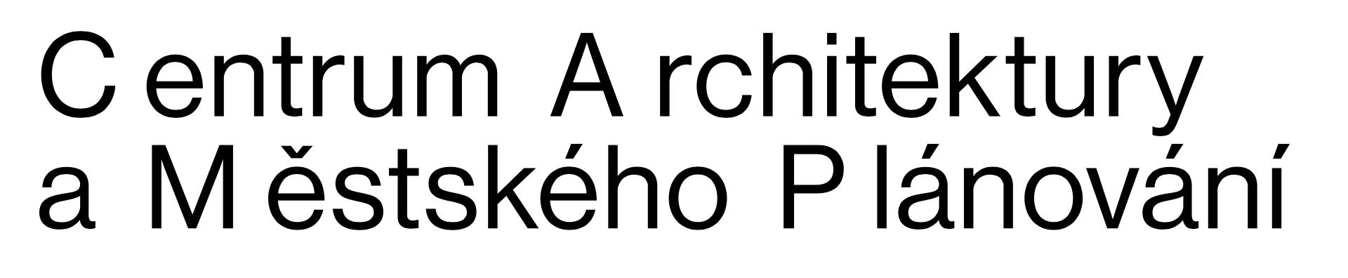 Praha otevírá Centrum architektury a městského plánování (CAMP)