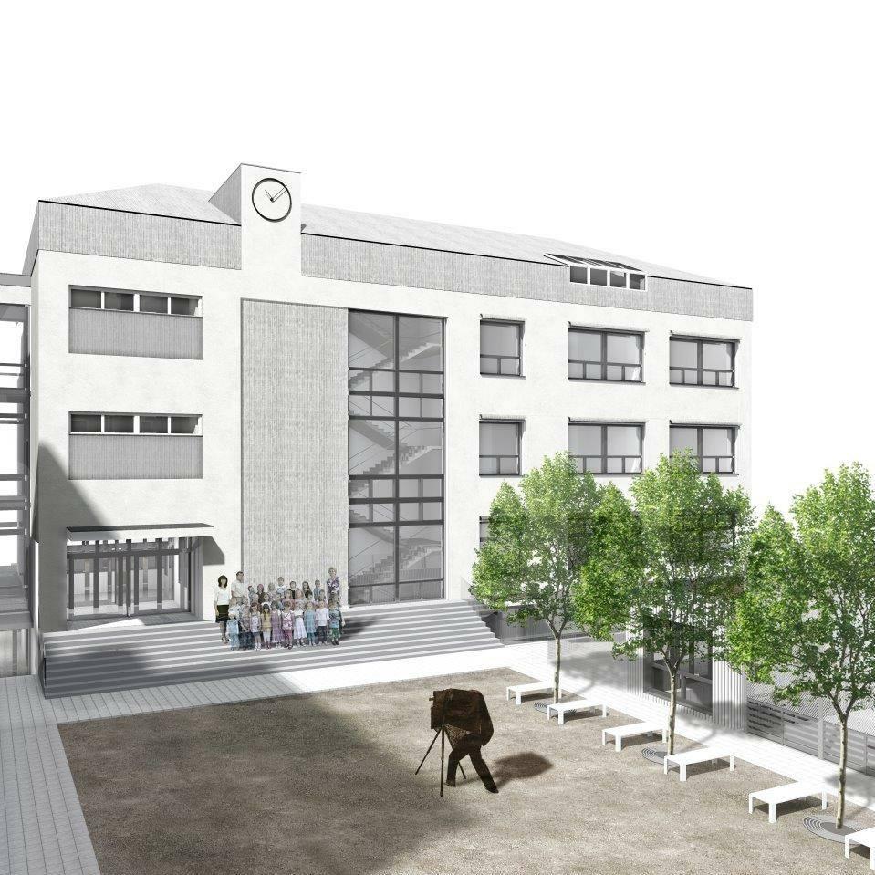 S financováním dostavby Starochodovské školy pomůže hlavní město, žádost městské části dnes schválili pražští zastupitelé