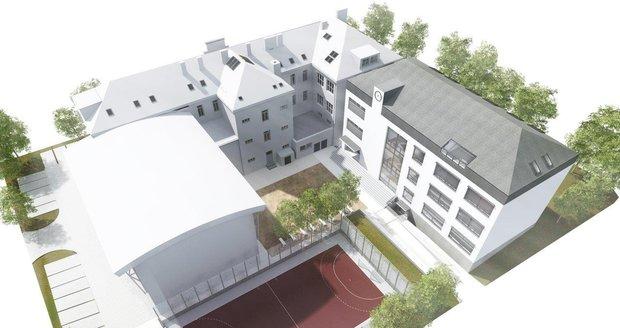 Praha 11 získala dalších 30 milionů na investice do místních škol