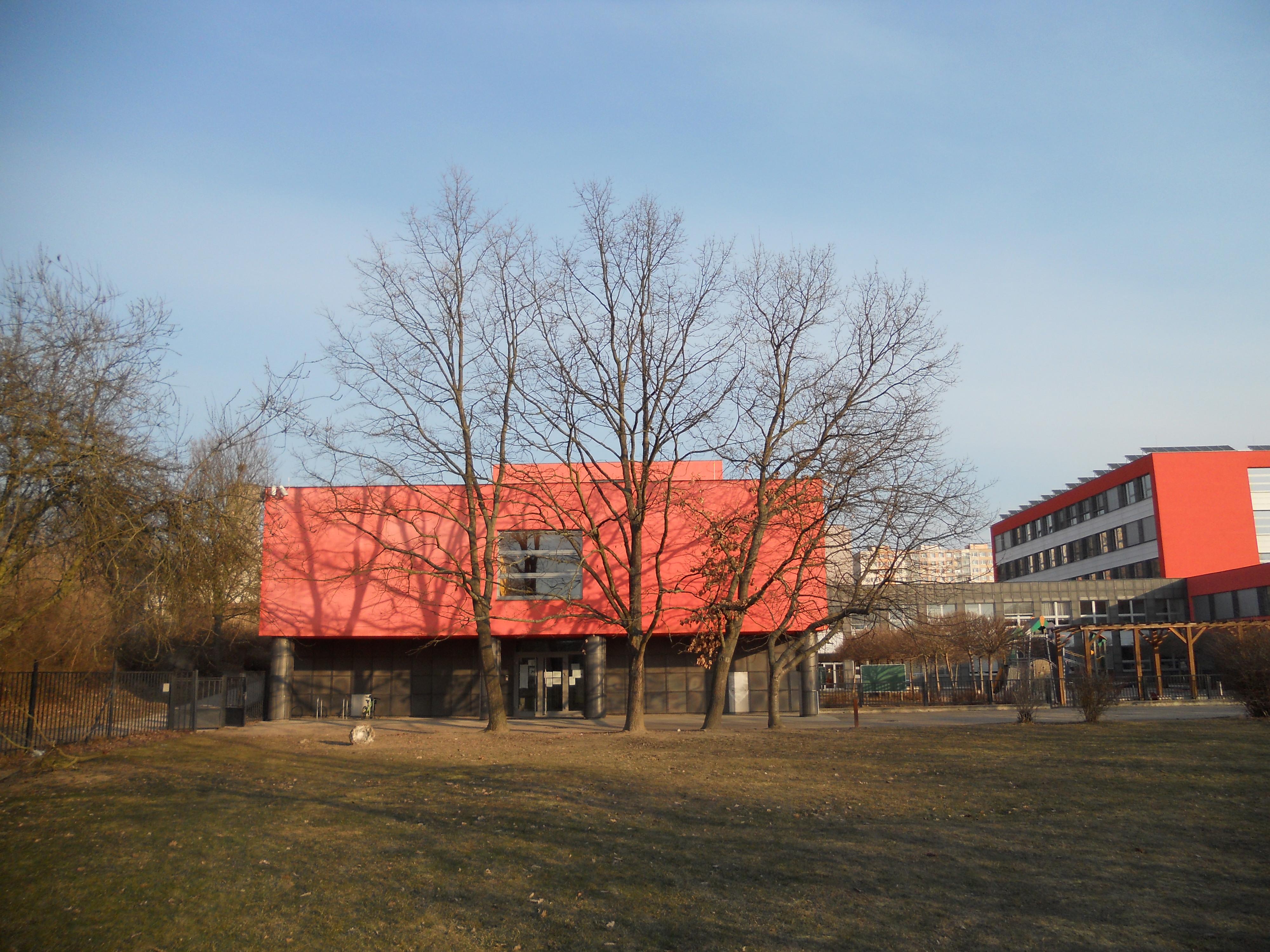 Opravené školy a školky na Praze 11