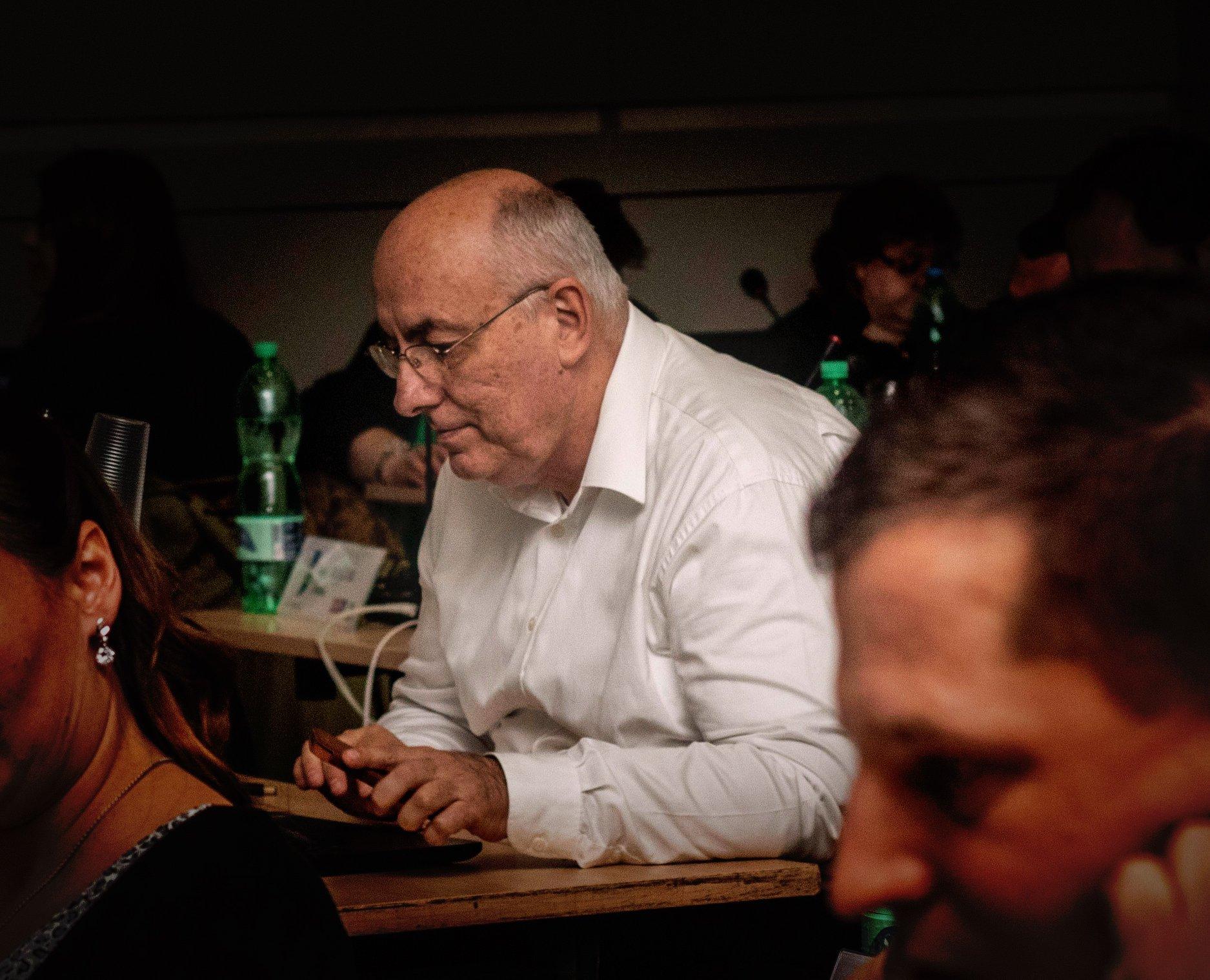Oldřich Balík: Mýty a fakta mediální kampaně