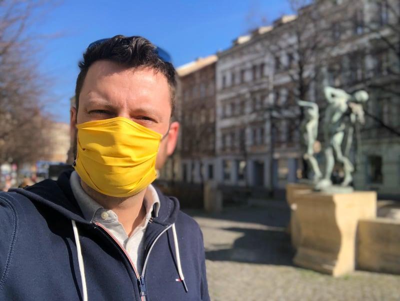 Souhrn aktuálních opatření MČ Praha 11