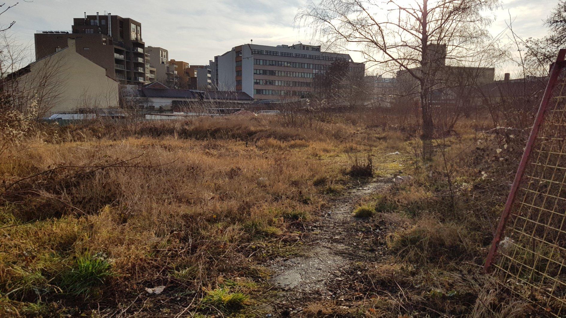 Urbanizace jako správná cesta z bytové krize? (Bytová politika, III.)