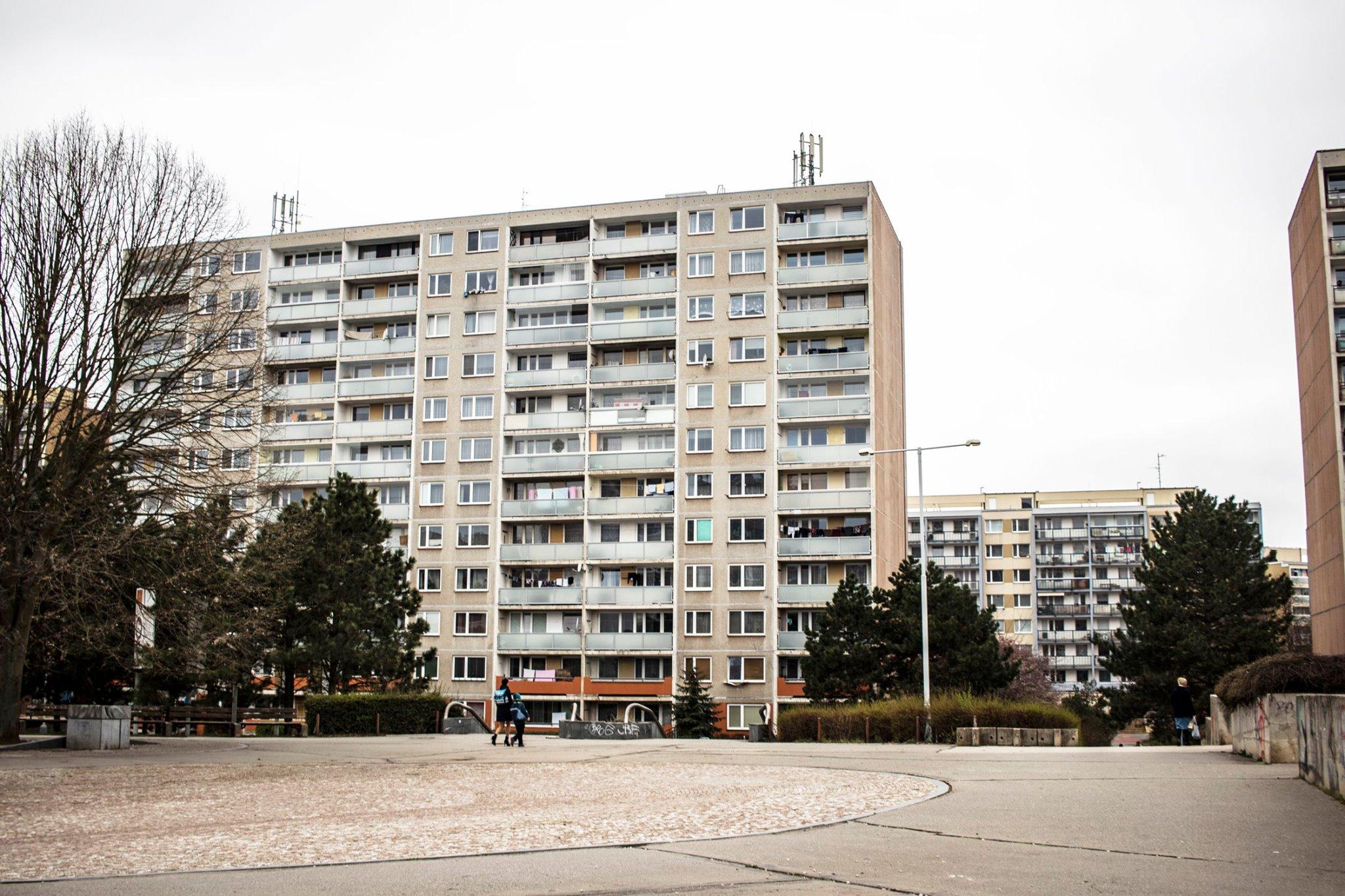 Vývoj bytového fondu hl. m. Prahy aneb divoké devadesátky