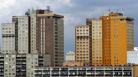Budoucnost (ne)investiční akce Hotel Opatov? Nejistá.