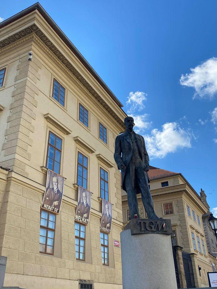 🇨🇿🎉 102 let od vzniku Československa!🇨🇿