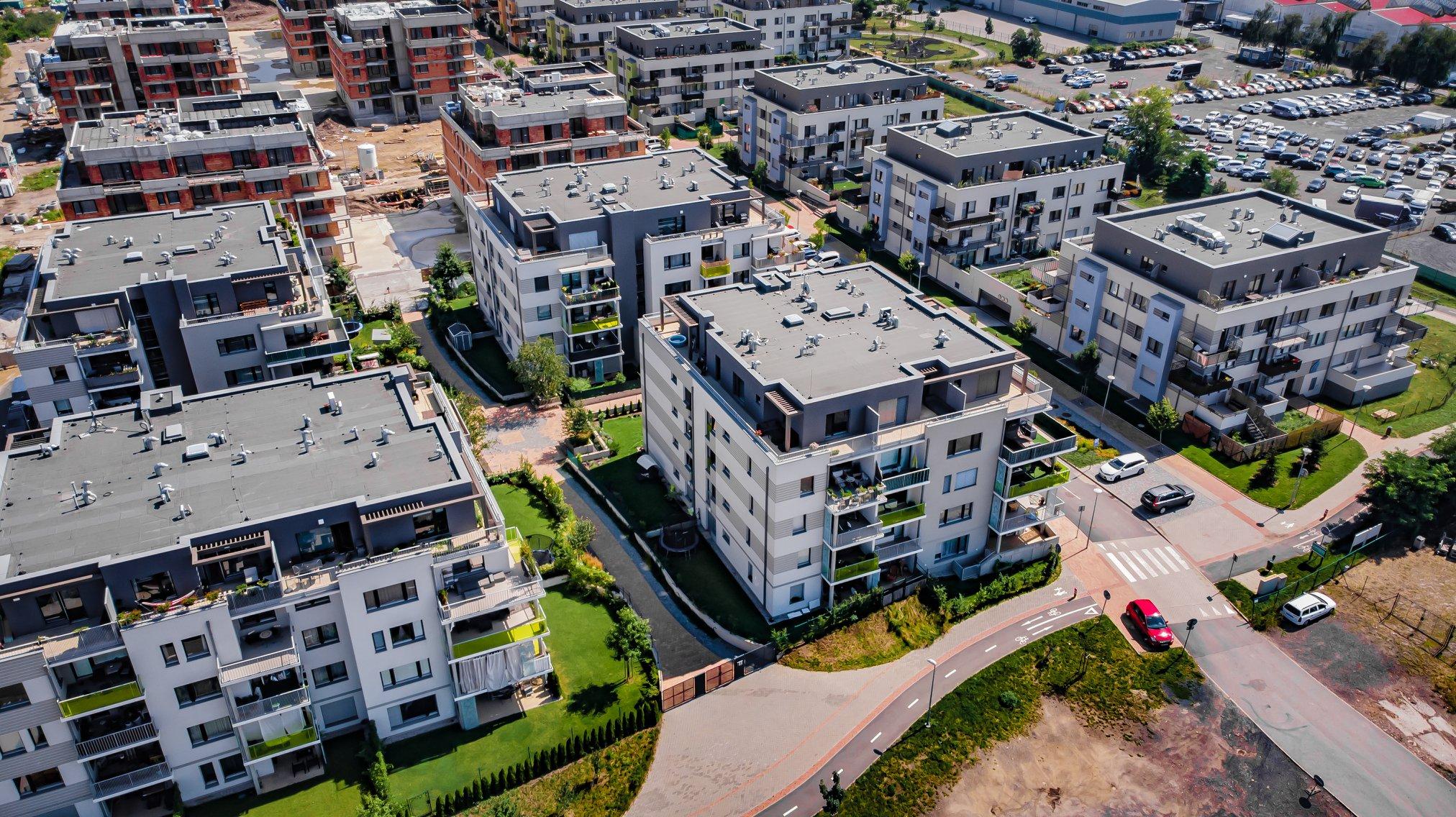 Nejméně dokončených bytů za posledních 7 let! (Bytová politika, XVII.)