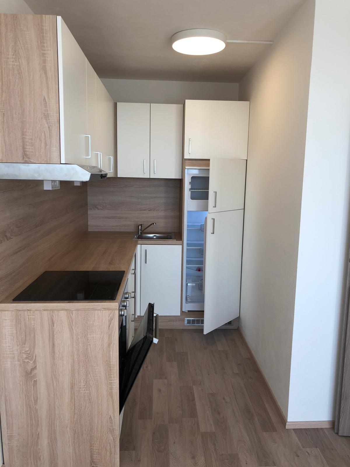 Vzorová bytová jednotka 3kk v Nové Sandře dokončena! 🤩