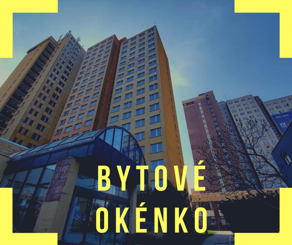 Hotel Opatov (Bytové okénko, XV.)