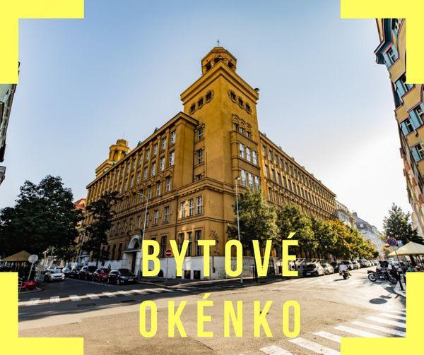 Praha chce do roku 2030 výrazně omezit počet bytů pronajímaných přes Airbnb! (Bytové okénko, XVI.)