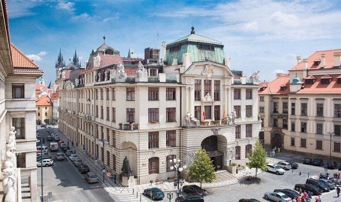 Rada hl. m. Prahy schválila svůj závěrečný účet za rok 2020