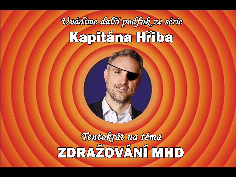 Praha zdražuje MHD pro děti, seniory i dospělé… 😡