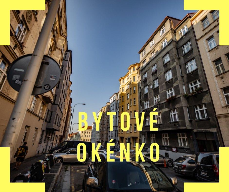 Otázka jak vrátit byty k bydlení se neřeší jen v Česku (Bytové okénko, XXXI.)