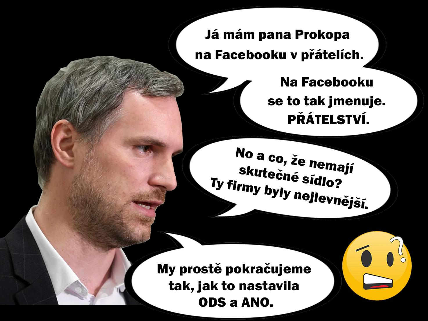 Podivné rozdělování IT zakázek na Magistrátu hl. m. Prahy