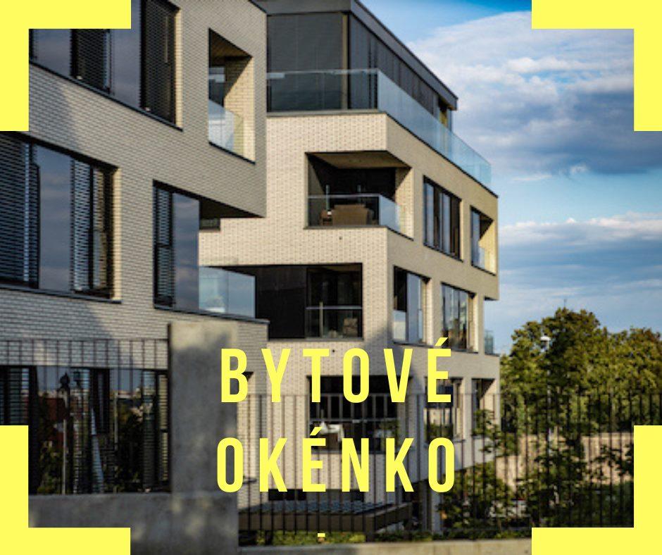 Vzniká státní developer s prvotním cílem výstavby 1380 bytů (Bytové okénko, XXXV.)